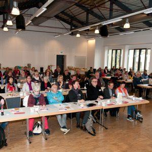 Jahresmitgliederversammlung 2019 Tafel Hessen e.V.