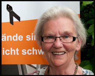 November 2020; Wir trauern um Anne Zingl
