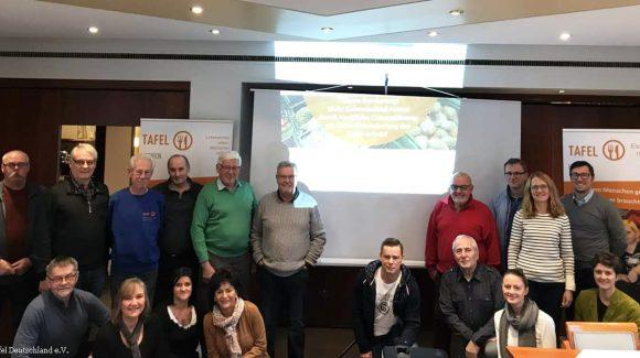2019 Logistikertreffen in Stadtallendorf
